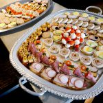 picture of hors d'oeuvres