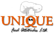 logo of Unique Food Attitudes