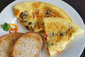 picture o omelette